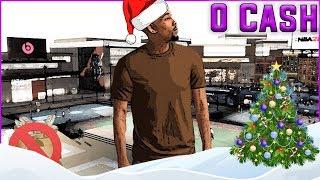 🔴 NBA 2K19 My Career-25 Days Of Christmas! No Money Spent Player! 🎄
