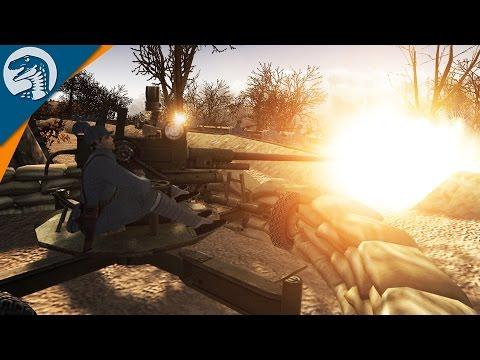 COMMUNIST CHINESE FORCES SMASH JAPAN | Rising Sun Mod | Men of War: Assault Squad 2 [MOD] Gameplay