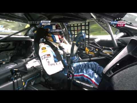 WTCC 2012 Austria Race 2 FULL HD 720p