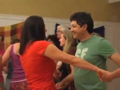 Biodanza Dance Of Life San Francisco School Of Biodanza Usa Long Version Youtube