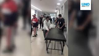 Murió una mujer en el hospital Iturraspe luego de una larga espera