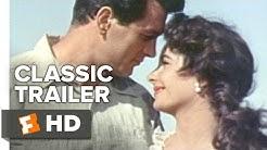 Giant (1956) Official Trailer - Elizabeth Taylor, Rock Hudson Movie HD