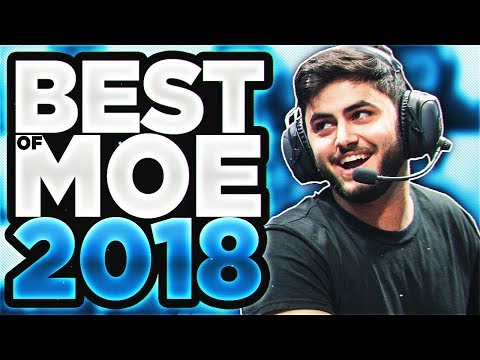 Yassuo | BEST OF MOE 2018 [THE MOEVIE] (FUNNIEST MOMENTS)
