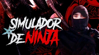 NINJA BLOODBATH - Sword with Sauce Gameplay