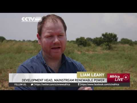 Wind farm project set to meet 3% of Ghana's electricity needs
