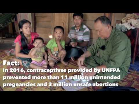 UNFPA: Family Planning