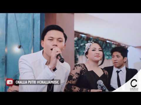 Rizky Febian - Kesempurnaan Cinta feat Cikallia Music Ent - Wedding music bandung
