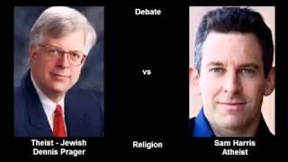 Video Sam Harris vs Dennis Prager - Debate Religion | June 12, 2014 download MP3, 3GP, MP4, WEBM, AVI, FLV Oktober 2018