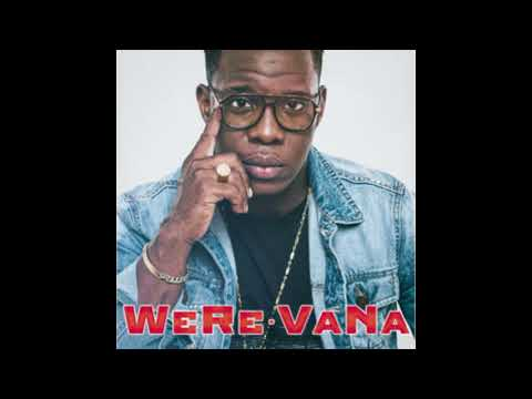 Were Vana - An chwazi'w (Clip Audio Officiel) Juin 2k18