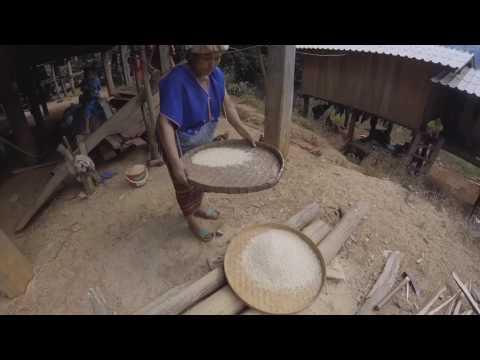 Off The Beaten Path Thailand - Karen Hill Tribe
