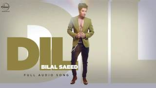 | Dil | -Instrumental Karoake | Bilal saeed | Produced By | Ali Sheikh |