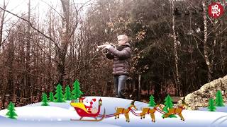 MON TVs Geschichte der Weihnachtssongs: Georg Sommer - White Christmas