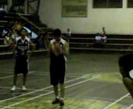 Wesleyan Basketball