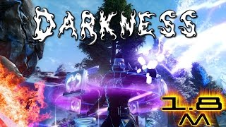 SWTOR: Darkness Assassin Lvl 65 PvP - I'll Show You The Darkness! 1.8 Mil