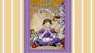 American Girl Doll Clothes Made From The Mary Frances Sewing Book 100th Anniversary Edition