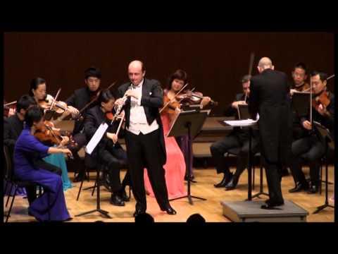 Cimarosa Oboe Concerto - François Leleux & City Chamber Orchestra of Hong Kong
