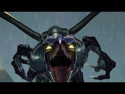 Metroid Prime: Meta Ridley Boss Fight #9 (4K 60fps)