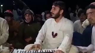 Said wali wazir jani khel night program