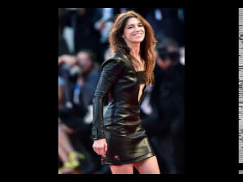 CharlotteGainsbourg-Ring -A -Ring - O -Roses( inédit )