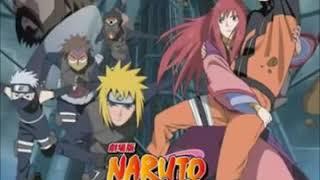 Lagu Naruto The Movie