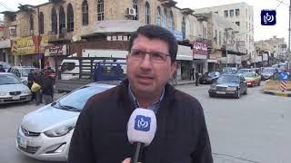 أبناء محافظة إربد يطالبون بإعادة إحياء بيوت المدينة التراثية