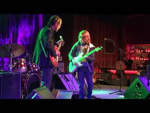 Asher Belsky Jams with Luther Dickinson at Terrapin Crossroads 2/10/19 Mp3