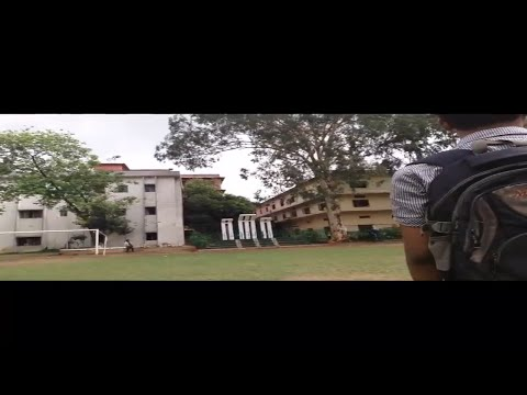 Gov Titumir College Campus || Gov Titumir College Fiend ||সরকারি তিতুমির কলেজ মাঠা  by Bangladesh