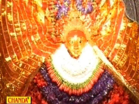 Bhojpuri Devi Geet -  Tohri Chamkela Mukut | Lal Chunriya Maiya | Bechan Ram Rajbhar