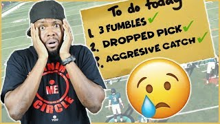 THE WORST DAY OF MY MADDEN 18 LIFE! - Madden 18 MUT XB1 Gameplay thumbnail