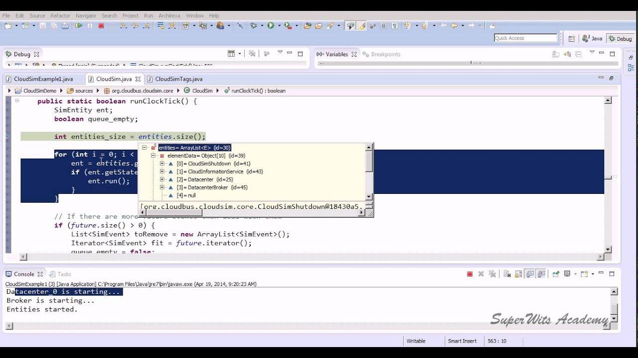 Java queue tutorial image collections any tutorial examples cloudsim tutorial simulation flow a practical explanationpart cloudsim tutorial simulation flow a practical explanationpart 7 baditri baditri Image collections