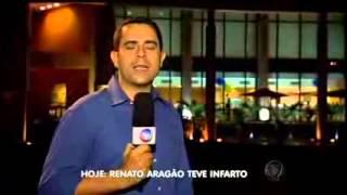 Morte de Renato Aragão