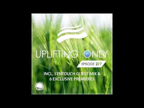 Ori Uplift - Uplifting Only 277 with Syntouch