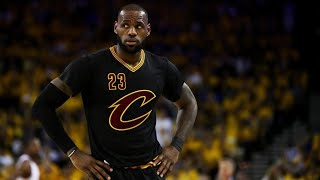 Is LeBron James Going to get ROBBED?