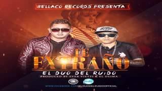 REGGAETON ROMANTICO - Te Extraño (Descarga) 2015