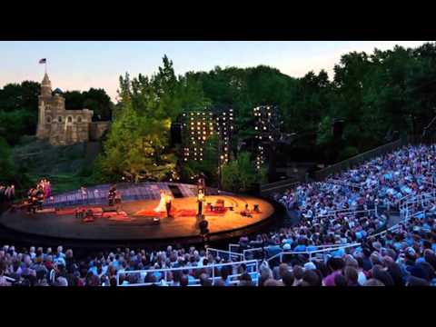 Shakespeare on the Page and in Performance: Young Love | WellesleyX on edX | Course About Video