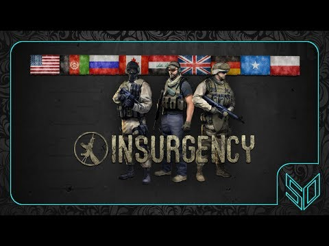 First Look: Insurgency by New World Interactive