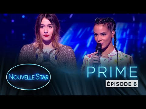 PRIME 02 NOUVELLE STAR 2017 - FULL EPISODE