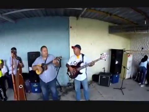 MUSICA LLANERA, PUERTO MIRANDA  JOSUE EL CANTANTE
