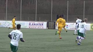 07.01.2018 Ratingen 04/19 U19 Vs SPVG SCHONNEBECK U19