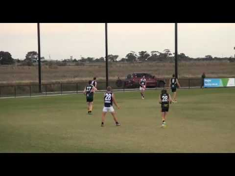 WRFL_SEN 16_Div 1_Rd 5 Wyndamvale Vs Hoppers Crossing 2nd Half.mp4