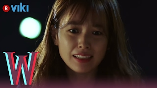 W - EP 1  Han Hyo Joo Trying to Save Lee Jong Suks Life After Being Sucked Into Comic