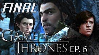 Video de FINAL S1 | Game of Thrones EP.6 (2/2)