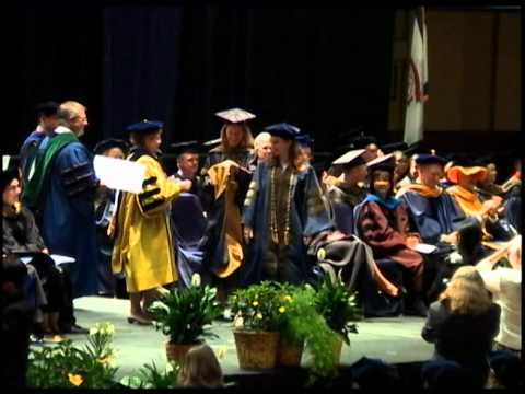School of Pharmacy, 142nd Commencement, West Virginia University