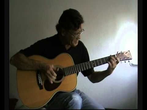 the claw cover joel biger play jerry reed martin guitar om28v youtube. Black Bedroom Furniture Sets. Home Design Ideas