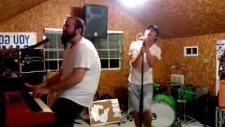 Joshua and Canaan cover Ben Folds Five again... Jackson Cannery.