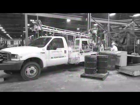 Phs II Env factory drill