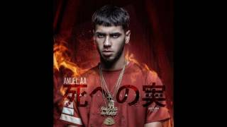 Anuel - Real Hasta La Muerte  (Official Audio)