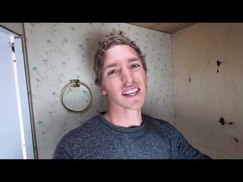 DIY RV Shower Rebuild - Start To Finish