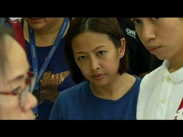 Abby Binay wins Makati mayoralty by wide margin