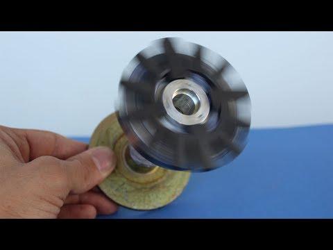 Perpetual motion machine magnet motor